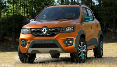 Renault ने उतारा KWID का एक और वर्जन, यह है Climber …
