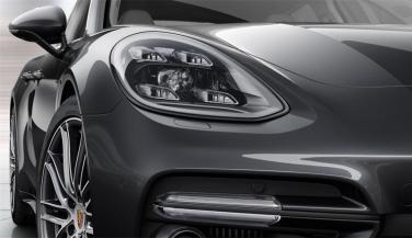 Porsche Panamera 22 मार्च को होगी लाॅन्च