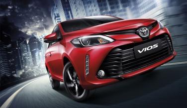 Toyota की नई पेशकश होगी Vios सेडान, देखें रिव्यू