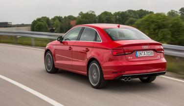 कल लाॅन्च होगी 2017-Audi A3,जानें कैसे होंगे फीचर्स