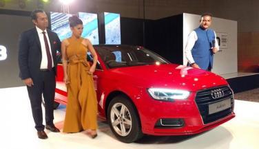 Audi India ने उतारा A3 का फेसलिफ्ट अवतार, जानिए कीमत …