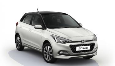बलेनो को टक्कर देने आया Hyundai Elite i20 का नया अवतार