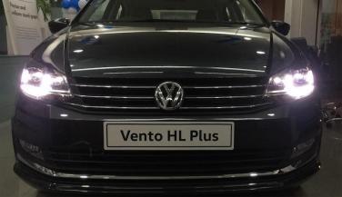 VW Vento में जुडा एक और नया वेरिएंट, यह है HighLine Plus ...