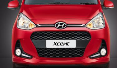 20 अप्रैल को लाॅन्च होगा Hyundai Xcent का नया अवतार