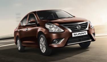 सस्ती हुई Nissan Sunny, दो लाख तक घटे दाम