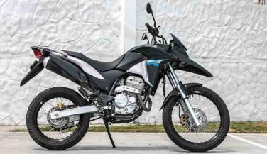 यह है HONDA की नई एडवेंचर बाइक, शुरू हुआ प्रोडक्शन
