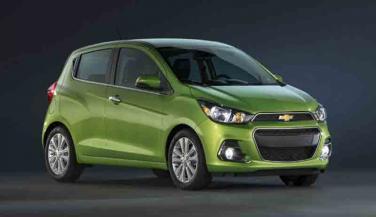 Chevrolet Beat का फेसलिफ्ट वर्जन जुलाई में होगा लाॅन्च
