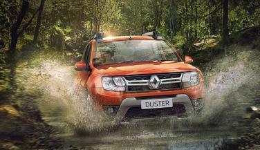 Renault ने उतारा Duster का आॅटोमैटिक पेट्रोल अवतार