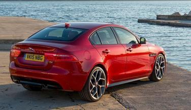 Jaguar XE डीज़ल की बुकिंग शुरू, लाॅन्च जल्दी