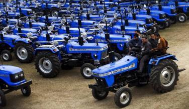 देश में फिर से बिक सकेंगे BSIII तकनीक वाले ट्रैक्टर