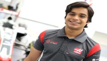 भारतीय रेसर अर्जुन मैनी अब दिखेंगे Formula One Racing में