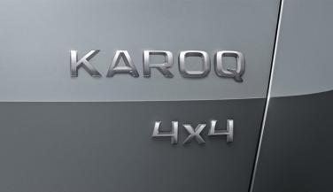 यह है Skoda Karoq SUV, लाॅन्च दिवाली तक