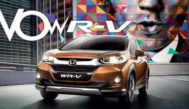 Honda WR-V के बारे में कितना जानते हैं आप, देखिए गैलरी …