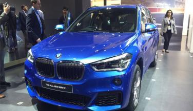 BMW X1 अब पेट्रोल में भी लाॅन्च, कीमत जानें