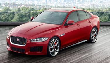 Jaguar ने लाॅन्च की XE डीज़ल, उम्मीद से कम है दाम