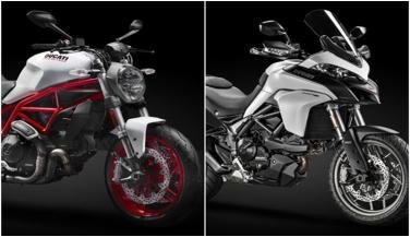 Ducati अगले महीने लाएगी अपनी 2 नई मोटरसाइकिलें