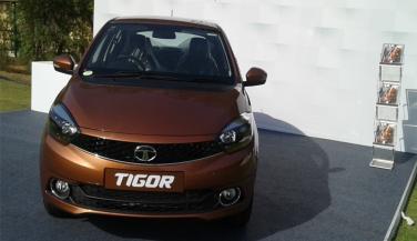 Tata Tigor: टाटा मोटर्स की खास पेशकश, देखें इमेज गैलरी-II