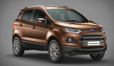 Ford India कारों पर दे रही 30 हजार तक का डिस्काउंट