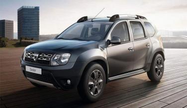 नई जनरेशन की Renault Duster का है बस थोड़ा इंतजार …