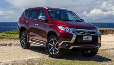 आने को तैयार है Mitsubishi Pajero Sport का नया अवतार