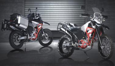 जल्दी होगी एक नई मोटरसाइकिल की एंट्री, नया होगा ब्रांड