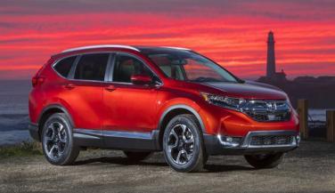 Honda CR-V, काफी समय से है इंतजार