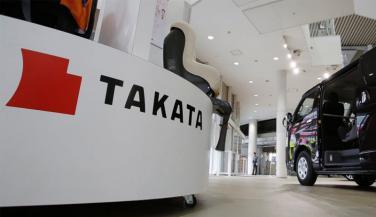 Airbag बनाने वाली कंपनी TAKATA हुई दिवालिया
