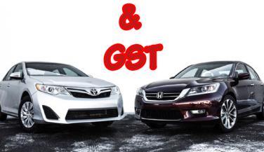 Hybrid Cars पर गिरेगी GST की गाज, कैमरी-अकाॅर्ड के बढ़ेंगे दाम