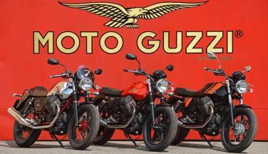 MOTO GUZZI ने रिकाॅल किए अपने 5 माॅडल, ABS में खराबी