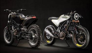 Bajaj की स्टाइल व KTM के इंजन से बनेगी यह बाइक