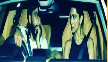 अपने जन्मदिन पर Ranveer ने खरीदी यह कार, पहली ड्राइव Deepika के साथ