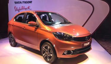 GST इम्पैक्ट: Tata Motors की कारें 12 फीसदी सस्ती हुईं