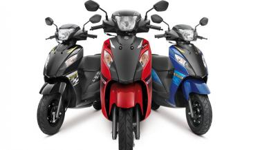 पहले से ज्यादा स्टाइल लुक में आई है Suzuki Lets
