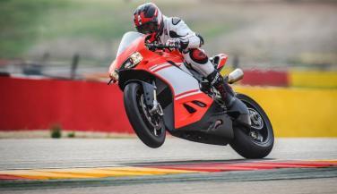 Ducati 1299 Superleggera: दाम 1.12 करोड़, देश में केवल एक के पास
