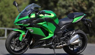 भारत में आई Kawasaki की यह फास्ट बाइक, करेगी कमाल
