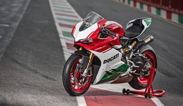 Ducati ने लॉन्च किया 1299 Panigale R Final Edition
