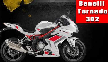 Booking for this motorcycle has started on some Delhi dealerships. This sports bike in the 300 cc segment ... - Sports Bike News in Hindi