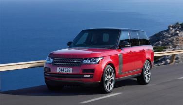 Range Rover का नया नया स्पेशल एडिशन लॉन्च, कीमत करोड़ों में