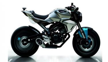 Honda 150SS Racer बाइक कॉन्सेप्ट मचा सकता है धमाल