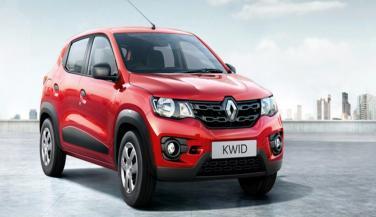 Renault Kwid ने पार किया 1.75 लाख बिक्री का आंकड़ा