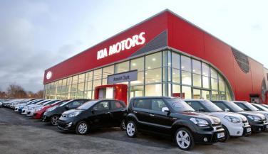 Kia Motors का देश में आने का रास्ता साफ, करेगी रोड शो