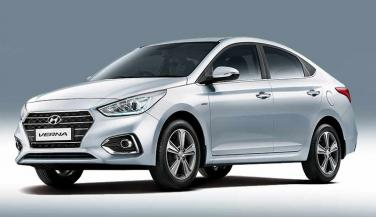शुरू हुई 2017-Hyundai Verna की एडवांस बुकिंग, 22 को लॉन्च