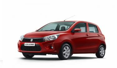 Maruti Celerio Facelift Launched In India, know the Price and Specifications - Economy Car News in Hindi