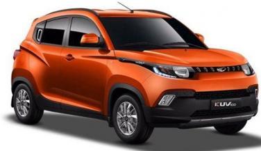महिन्द्रा की इस कार पर मिल रही है 90,000 रुपए तक की छूट