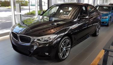 BMW ने लॉन्च की 330 आई ग्रैन टूरिस्मो एम स्पोर्ट
