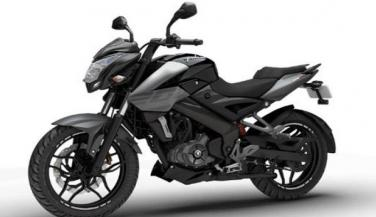 Bajaj Auto launches Pulsar NS200 with ABS - Cruiser Bike News in Hindi
