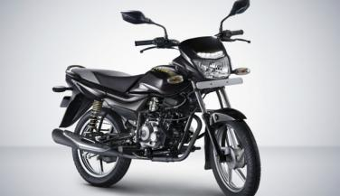 Bajaj launches new Platina ComforTec with LED DRL - Standard Bike News in Hindi