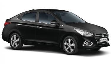 Hyundai Verna 1.4 लीटर पेट्रोल इंजन के साथ लांच, कीमत 7.80 लाख रुपये