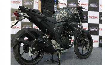 यामहा ने उतारी नई FZS-FI  बाइक, ये है सबसे बड़ा बदलाव