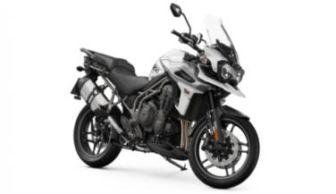 Triumph Tiger 1200 Likely India Launch In April Or May - Sports Bike News in Hindi